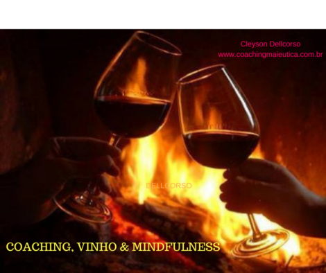 Meu ritual para o Vinho