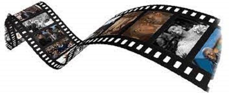 O conjunto destes fotogramas que formam o filme, é o nosso sentido de vida